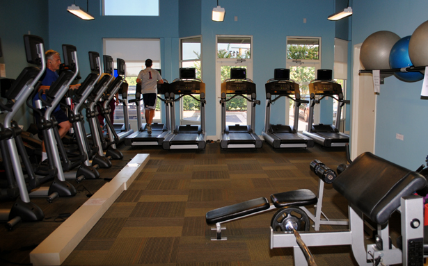 4ever24fit Cardio Treadmills