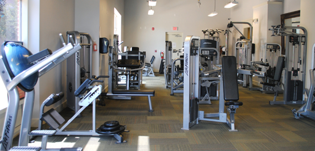 4ever24fit Life Fitness Machines